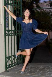 Katy Perry - Luisa Via Roma Magazine Fall-Winter 2021