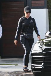 Katy Perry - Out in Hollywood 09/28/2021