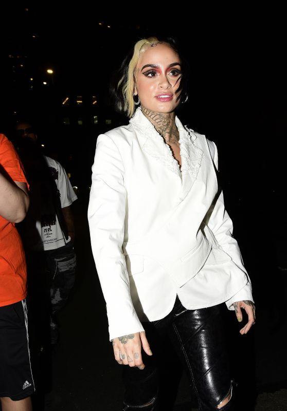 Kehlani - Saks party in Downtown New York 09/09/2021