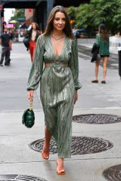 Kelley Flanagan – Revolve Event at NYFW 2021 in New York 09/09/2021