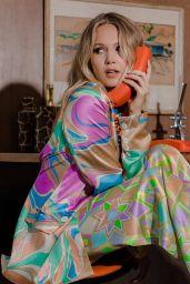 Kelli Berglund - KA'IPO Photoshoot September 2021