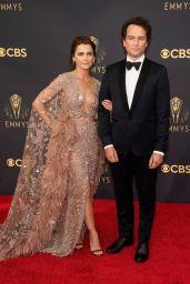 Keri Russell - Emmy Awards 2021