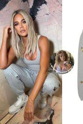 Khloe Kardashian Outfit 09/29/2021