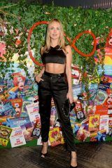 """Kimberley Garner - Club Rewind """"the UK's first inter-city connected club experience"""" in London 09/22/2021"""