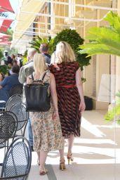 Kirsten Dunst - Arriving at the Venice Film Festival 09/01/2021