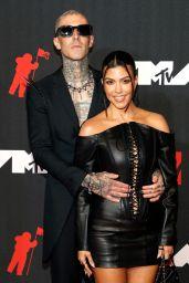Kourtney Kardashian – 2021 MTV Video Music Awards