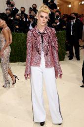 Kristen Stewart – 2021 Met Gala