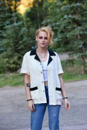 Kristen Stewart - 2021 Telluride Film Festival