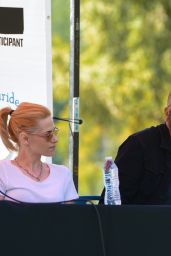 "Kristen Stewart - 2021 Telluride Labor Day Picnic - ""Recreating The Real"" Panel 09/06/2021"