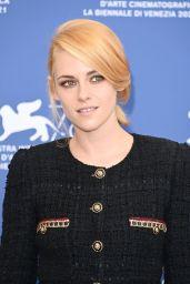 """Kristen Stewart – """"Dune"""" Red Carpet at the 78th Venice International Film Festival"""