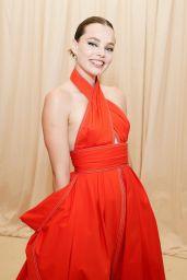 Kristine Froseth – 2021 Met Gala