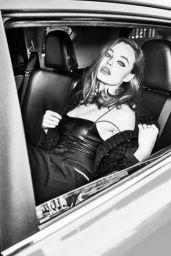Kristine Froseth - Vogue Scandinavia June 2021