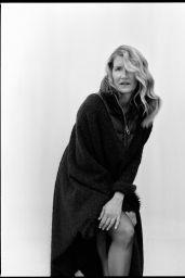 Laura Dern - Flaunt Magazine October 2021