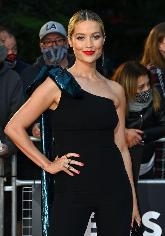 Laura Whitmore – British GQ Men of the Year Awards 2021