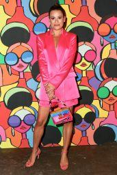 Lea Michele – alice + olivia Show in New York City 09/10/2021 (more photos)
