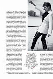 Léa Seydoux – ELLE Italy 10/09/2021 Issue
