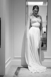 "Léa Seydoux - ""No Time To Die"" Premiere Photoshoot September 2021"