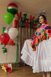 Legna Hernández – Live Stream Video and Photos 09/26/2021