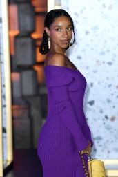 Lianne La Havas – Royal Academy of Arts Summer Exhibition Preview Party in London 09/14/2021