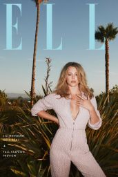 Lili Reinhart - ELLE Magazine Singapore September 2021