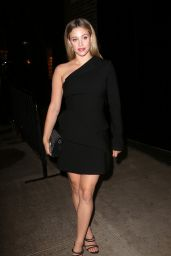 Lili Reinhart - Met Gala Afterparty in New York 09/13/2021