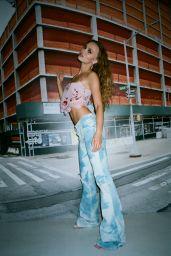 Lily-Rose Depp - Interview Magazine 08/30/2021
