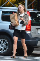 Lily-Rose Depp - Out in New York 09/02/2021