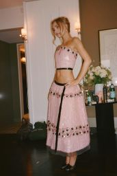 Lily Rose Depp - Photoshoot for the Met Gala September 2021