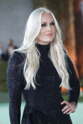 Lindsey Vonn – The Academy Museum of Motion Pictures Opening Gala in LA 09/25/2021