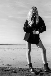 Lizzy Greene - Photoshoot August 2021
