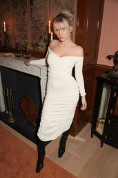 Lottie Moss - Perfect Magazine and NoMad London Fashion Week Party in London 09/19/2021