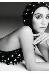 Lourdes Leon - Vogue Magazine Paris September 2021 Issue
