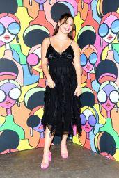 Mackenzie Ziegler – alice + olivia Show in New York City 09/10/2021