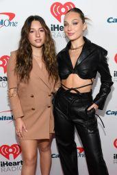 Mackenzie Ziegler – iHeartRadio Music Festival in Las Vegas 09/17/2021