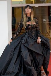 "Madalina Ghenea - ""Kineo Prize"" Red Carpet at the 78th Venice International Film Festival 09/05/2021"