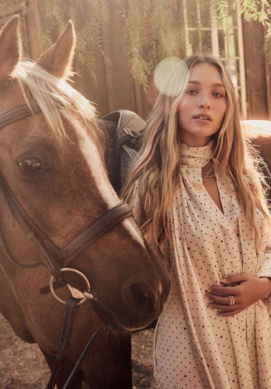 Maddie Ziegler - Harper