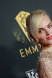 Madeline Brewer – 73rd Emmy Award Nominees at Television Academy in LA
