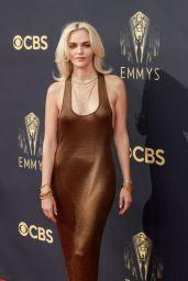 Madeline Brewer – Emmy Awards 2021 (more photos)