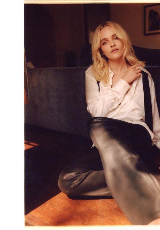 Madeline Brewster - Photoshoot September 2021