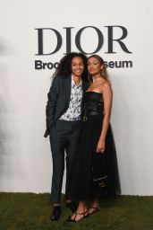 Madison Bailey - Christian Dior Designer of Dreams Exhibition Cocktail Opening in Brooklyn 09/08/2021