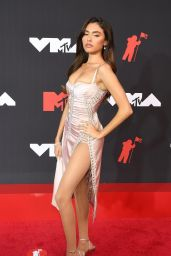 Madison Beer - 2021 MTV Video Music Awards