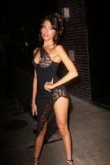 Madison Beer – Met Gala After Party in NYC 09/13/2021