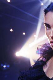 Madison Beer - Victoria's Secret Tease Candy Noir Eau de Parfum Campaign 2021
