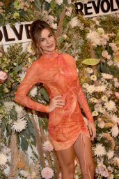 Madison Reed – REVOLVE Gallery Private Event at Hudson Yards in NYC 09/09/2021