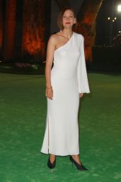 Maggie Gyllenhaal – The Academy Museum of Motion Pictures Opening Gala in LA 09/25/2021