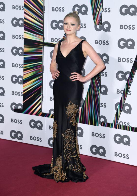 Maisie Williams - British GQ Men of the Year Awards 2021