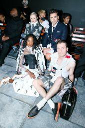 Maisie Williams - Thom Browne Fashion Show in New York 09/11/2021