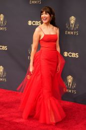 Mandy Moore – Emmy Awards 2021