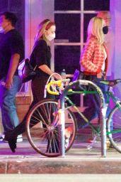 Margot Robbie - Beverly Hills Cinema 09/11/2021