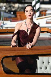 Mariacarla Boscono - The 78th Venice International Film Festival 09/01/2021